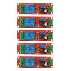 Toko 5 Pcs Dc 12 V Delay Relay Shield Ne555 Timer Switch Adjustable Modul Internasional Lengkap