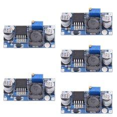 Harga 5 Buah Dc Dc 3 Amp Panas Konverter Yang Dapat Langkah Ke Power Supply Modul Lm2596S Internasional Yang Murah