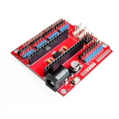 Toko 5 Pcs Untuk Arduino Nano V3 Prototipe Perisai I O Extension Board Ekspansi Modul Baru Intl Oem Online