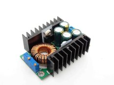 5 Pcs Langkah Down Power Dc Dc Cc Cv Buck Converter Supply Modul 7 32 V Untuk 8 28 V 8A Promosi Intl Murah