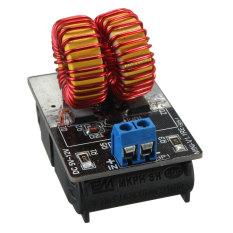 Beli 5 V 12 V Miniatur Zvs Pemanas Induksi Modul Sumber Daya Listrik Koil Heater Baru Murah Di Hong Kong Sar Tiongkok