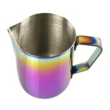Harga 600 Ml Tebal Stainless Steel Coffee Latte Susu Frothing Cup Pitcher Jug With Handle Berwarna Intl Origin