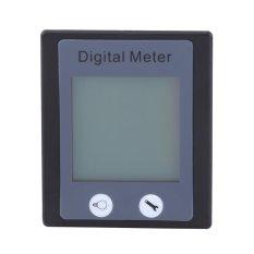 Perbandingan Harga 80 260 V Ac 100A Pemantauan Digital Multimeter Ammeter Voltmeter Power Energy Tester Dengan Ct Intl Oem Di Tiongkok