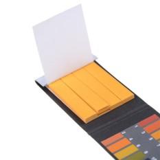 ... Penuh ID 1-14st Indikator Lakmus Kertas Air Soilsting Kit. IDR 27,000 IDR27000. View Detail. 80 Kertas Strip Tes Asam Alkali Indikator PH Berguna-Intl