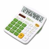 Situs Review 837 Kalkulator Produsen Desktop Model Solar Dual Power Supply Plastik Abs 12 Bit Display Warna Kalkulator