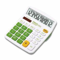 837 Kalkulator Produsen Desktop Model Solar Dual Power Supply Plastik Abs 12 Bit Display Warna Kalkulator Tiongkok Diskon
