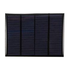85*115*2mm 18 V 1.5 W Solar Panel Solar Modul Mini Tata Surya Sel Baterai Charger DIY-Intl