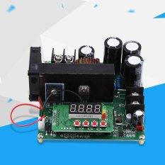 Harga Termurah 900 W Dc Tinggi Kontrol Yang Tepat Boost Converter Diy Tegangan Langkah Up Modul Regulator Intl