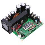 Toko 900 Watt Digital Mengendalikan Dc Dc Meningkatkan Modul 15 Amp Di 8 60 V Keluar 10 120 V Peningkatan Sumber Daya Listrik Konverter Cc Cv Memimpin Pameran Terlengkap Hong Kong Sar Tiongkok