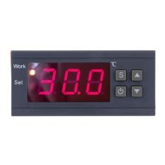 90 ~ 250 V 10A Digital Suhu Controller Thermocouple-50 ~ 110 Derajat Celcius dengan Sensor-Intl