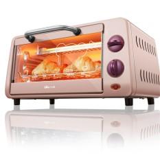 9L 800 W Listrik Konveksi Oven Pemanggang Roti Anti Karat Broiler Meja Bake-Internasional