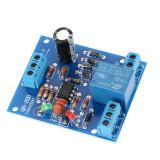 Beli 9 V 12 V Ac Dc Kontroler Tingkat Cairan Deteksi Sensor Ketinggian Air Pompa Drainase Air Modul Mengendalikan Online