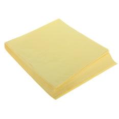 Toko A4 Size 100 Sheets Heat Toner Transfer Paper For Pcb Electronic Prototype Mak Intl Lengkap