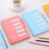 Beli Xi Tong Koil Notepad