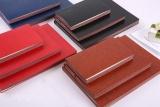 Promo A6 A5 Tinggi Kualitas Solid Bisnis Pu Kulit Notepad Tickler Notebook Diary Harian Filofax Memo Perencana Agenda Sketchbook Intl Tiongkok