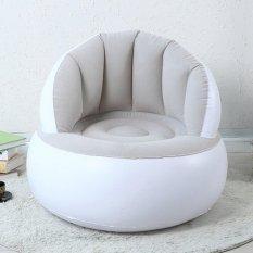 Abusun Jual Hot Home Furniture Sofa Tiup Udara Kursi Kursi Malas Membaca Relaxing Bean Bag untuk Ruang Tamu-Internasional