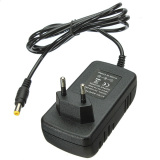 Spesifikasi Ac 110 45 240 V Adaptor Power Supply Trafo Konverter Dc 12 V 2 Amp For Strip Led Eu Lengkap