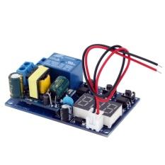 Jual Ac 110 250 V Display Otomasi Digital Delay Timer Control Relay Switch Modul Internasional Hong Kong Sar Tiongkok