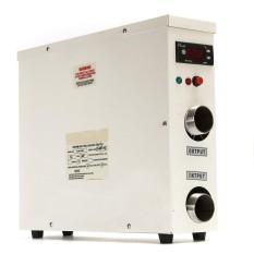 AC 220 V 5.5KW Kolam Renang & SPA Hot Tub Thermostat Pemanas Air Listrik-Intl