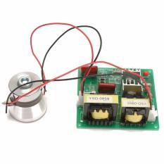 Perbandingan Harga Ac110V 100 Watt 40 Khz Sopir Daya Pembersih Ultrasonik Papan With 60 Watt 40 Kb 51 Di Tiongkok
