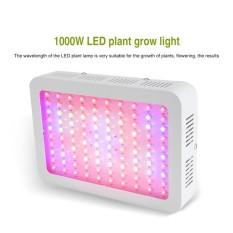 AC85-265V Penuh Spectrum 100 LED Menanam Grow Ringan Hidroponik Sayuran Berbunga Panel Lampu-Internasional