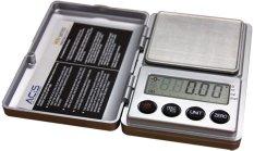 Jual Acis Mn 200 Pocket Scale Branded Murah