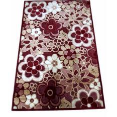 Acropolis Karpet (160 x 120 cm - Hitam)IDR1846000. Rp 1.846.000