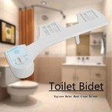 Beli Adjustable Segar Semprotan Air Listrik Toilet Toilet Toilet Pribadi Nozzle Attachment Au Internasional Not Specified Online