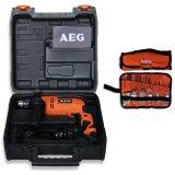 Review Aeg Sb 630 Re Limited Edition Mesin Bor Tembok Set Terbaru