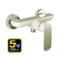 Aer Kran Shower Keran Air Panas Dingin Kuningan Brass Mixer Shower Faucet Sah Sy1 Murah