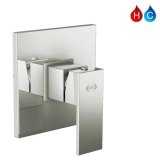 Tips Beli Aer Kran Tanam Shower Tembok Keran Air Panas Dingin Concealed Mixer For Wall Shower Ssv 01