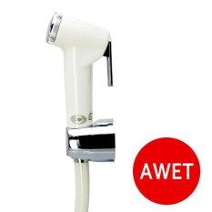 Aer Shower Kloset / Closet Shower / Bidet Sc 05 W By Aer Sanitary Indonesia.