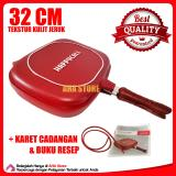 Jual Aha Happy Call Special Double Pan 32 Cm Original Ori