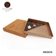 Pusat Jual Beli Aigootan Chefmade Bolgul Wk 9076 Loyang Non Stick Baking Pan North Sumatra