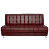 Dapatkan Segera Aim Living Sofa Bed Ultra Maroon Wash Jabodetabek Only