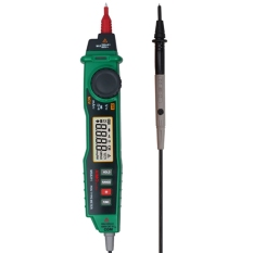 Aimometer MS8211 Pen Type Digital Multimeter AC Tegangan Detektor Multimetro Multitester 2000 Hitungan-Intl