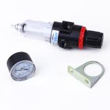 Jual Regulator Filter Udara Kompresor 1 10 16 Cm Alat Pengukur Tekanan Bolehdeals Asli
