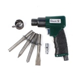 Jual Air Hammer With 4 Chisel For Rust Removing Model X 190 Intl Oem Tools Online