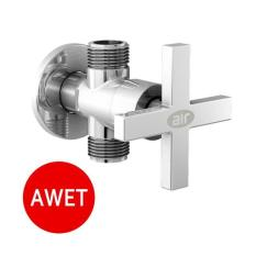Harga Air Kran Shower Cabang Keran Air Angle Faucet Ta 9G Z Air Asli