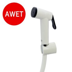 Toko Air Shower Kloset Closet Shower Toilet Bidet Bd 03 W Lengkap