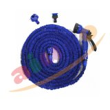 Promo Aiueo Magic X Hose 15 Meter Selang Air 2 Konektor Biru