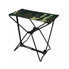AIUEO Pocket Chair Kursi Lipat Serbaguna - Hijau