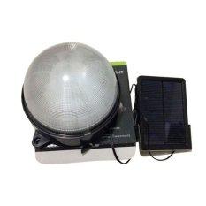 AK Lampu LED Outdoor Jalan Tenaga Surya