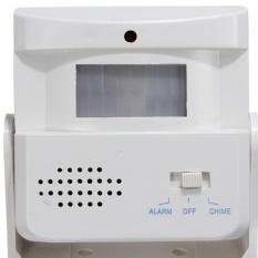 Alarm Sensor Gerak Bel Pintu Infrared