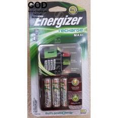 Alat Cas Recas Baterai AA AAA Energizer MAXI Bonus 4pcs Bat A2 2000mAh ca6c37d45b