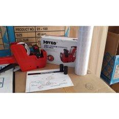 Alat label harga Joyko MX5500M Set+kertas label 10 roll [PAKET]