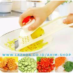 Jual Alat Manual 9In1 Multifungsi Potong Kupas Iris Parut Sayur Buah Vegetable Fruit Kitchen Set Masak Cook Chef Tools Di Bawah Harga