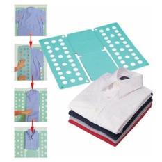 Alat Pelipat Baju DEWASA - Lazy  Magical Folding Clothes Board ADULT