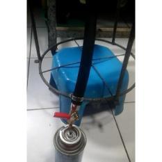 Beli Alat Refill Tabung Gas Kaleng Hi Cook Secara Angsuran