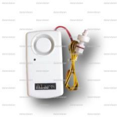 Ulasan Mengenai Alat Sensor Ketinggian Air Banjir Water Level Alarm Cek Control Kontrol